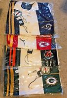 """NFL """"Spare"""" Mens Bowling Shirt Retro 50's Style - Choose Team and Size - $89"""