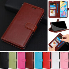 Slim Wallet Leather Filp Case Cover For iPhone 12 Pro Max 11 XS Max XR 7 8 Plus