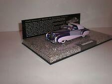 1/43 1948 Cadillac Series 62 Saoutchik Convertible /  Minichamps
