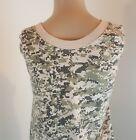 Rock Canyon Men's Digital Camouflage T Shirt Size XL