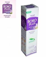 2 X Emami Himani BoroPlus Antiseptic Cream 40ml Herbal Boro Plus (2 X 40ml) Big