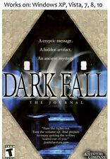 Dark Fall: The Journal PC Game