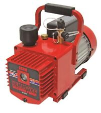 Uniweld HVP8 Pump, Vacuum Pump 8.0 CFM, 1/2 HP 110/220 VAC,50/60 Hz  2 Stage