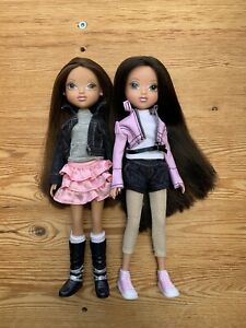 Moxie Girlz Doll Bundle
