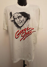 GEORGE STRAIT XL SHIRT CONCERT TOUR COUNTRY MUSIC SINGER HONKY TONK LIGHT DURTY