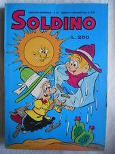 SOLDINO n°20 1974 ed. Bianconi  [G314]