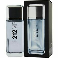 Carolina Herrera 212 VIP Eau De Toilette Spray 200ml Mens Cologne