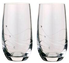 Set di bicchieri trasparente