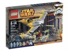 *BRAND NEW* Lego Star Wars Set #75092 Naboo Starfighter *RETIRED*