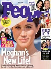 PEOPLE Magazine Subscription 1 year 54 Print issues