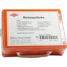 REISEAPOTHEKE Frank   1 st   PZN3534096