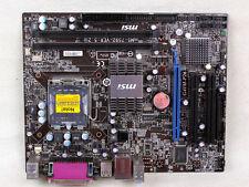 MSI MS-7592 G41M-P26 Motherboard Intel G41 LGA 775/Socket T DDR3