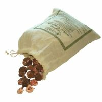Salveo Natural Indian Soap Nuts 1Kg Eco-Friendly Laundry Detergent