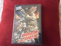 I sette navigatori dello Spazio (1962) DVD