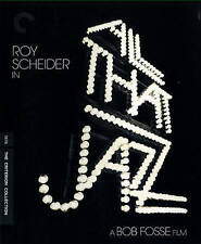 All That Jazz [Blu-ray + DVD]