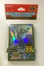 "Yugioh Konami ARC-V OCG Sleeves ""Pendulum Evolution"" 55pcs- Sealed Pack!"