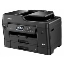 Multifuncion Brother Inyeccion color Mfc-j6930dw fax