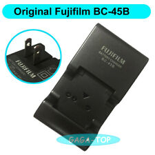 Origina Fujifilm BC-45B Charger for Z700 J35 J38 JX250 JZ505 XP10 NP-45 NP-45A