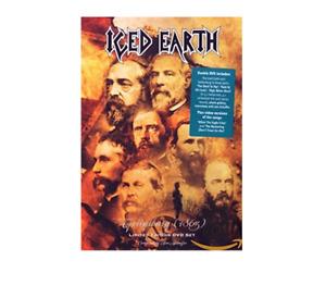 Iced Earth - Gettysburg - Dvd, usato come nuovo