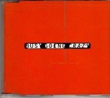 (AX515) Busy Going Crazy, Six Summer Suns EP - DJ CD