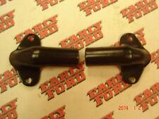 1937-1972  Ford flareside pickup black steel tailgate hinges pair