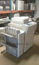 Canon IR5870Ci IR 5870Ci Office A3 A4 Color Colour Laser Printer Incl: Finisher