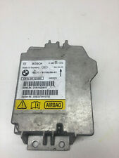Genuine Used BMW Airbag Module for E90 9110258