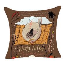 """Harry Potter e il prigioniero di Azkaban Copricuscino 18"""" quadrato"""
