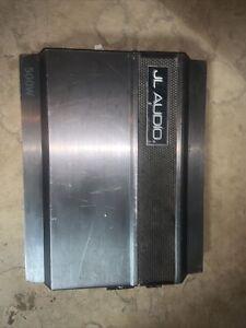 jl audio 500w amp j2 500.1