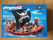 Playmobil Crutch /& Bag Pirate extra for figure ship boat island NEW