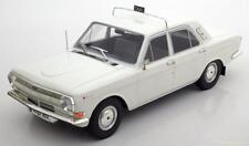 1:18 Model car group gaz Volga taxi m24 1967-1992 White