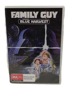 Family Guy - Blue Harvest DVD Free Tracked Post