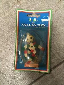 MASCOTTE ITALIA MONDIALI 90 CIAO