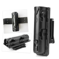 ASP Baton Holder Expandable Swivelling Pouch Case Holster Black