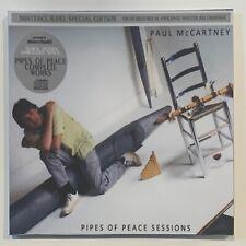 "Paul McCartney ""Pipes of Peace Sessions"" Three CD Set ALTERNATES, RARITIES, ETC."