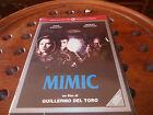 Mimic (1996) Dvd ..... Nuovo