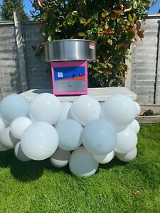 candy floss machine HIRE ONLY! Bromley Kent Essex London