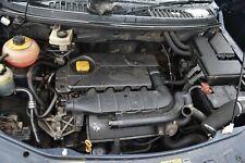 2002 LAND ROVER FREELANDER 2.0 TD4 M47R 204D3 motore con turbo, Pompa & iniettori