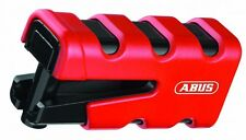700312 ABUS Schloss Granit Sledg 77 grip red