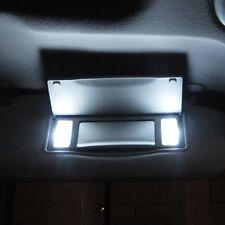 6000K White 5050 SMD 6641 Fuse LED Bulbs Car Vanity Mirror Lights Sun Visor Lamp