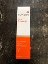 Environ Skin EssentiaA AVST1 Moisturiser BBF Date 05/20 New