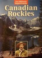 Canadian Rockies By Graeme Pole