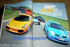 DB9 R500 Gallardo 111R SL600 VIII 260 350Z GT3 RS Cayenne Turbo 182 T350C Monaro