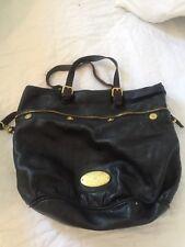 Mulberry Classic Black Bag