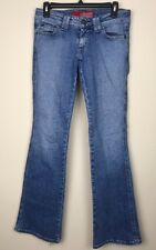 Guess Sweetheart Flare Medium Wash Stretch Women's Jeans 28