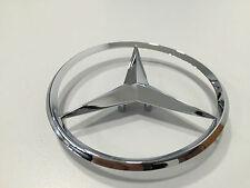 Mercedes-Benz Emblem für Heckklappe - Stern - C-Klasse W204 Limousine und Coupe