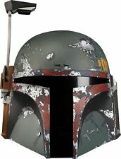 Star Wars - The Black Series Boba Fett Premium Electronic Helmet - Multi