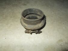 1992 Polaris 350L 4X4 Clutch Breather Rubber Duct Hose Boot Clamp