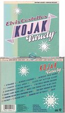 ELVIS COSTELLO kojak variety CD ALBUM