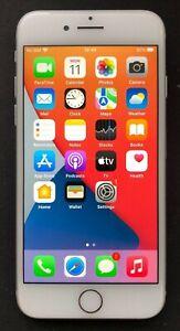 Apple iPhone 8 64Gb Silver * Ottimo Stato * Spedizione Express